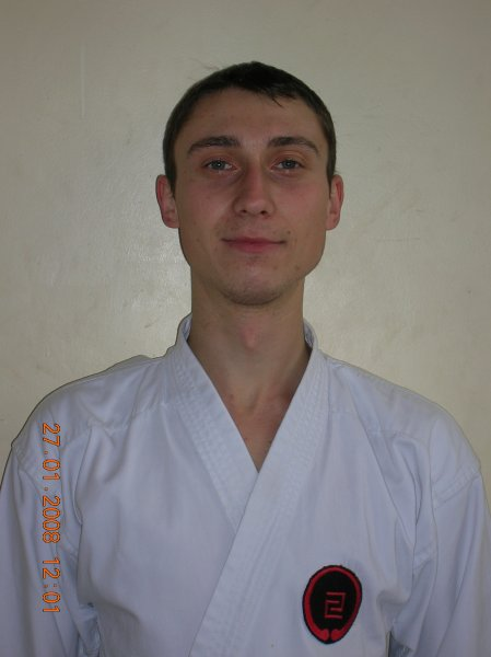 Instructor Mihalcea Marian