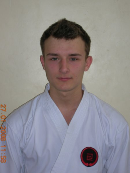 Instructor Sabau Cristian