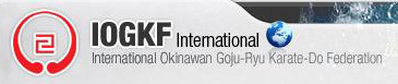 Site-ul Federatiei Internationale Okinawa Goju Ryu Karate-Do